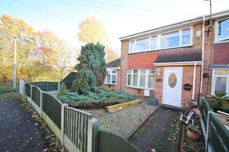 4 Bedrooms End Of Terrace House for sale in Arun, East Tilbury