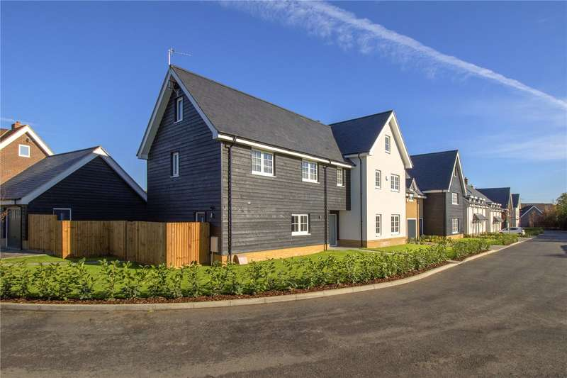 5 Bedrooms Detached House for sale in The Volte At The Ridings, Aldenham, Watford, Hertfordshire, WD25