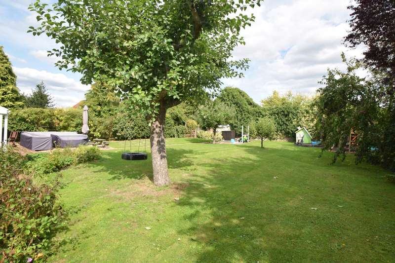 5 Bedrooms House for sale in Parkers Hill, Tetsworth