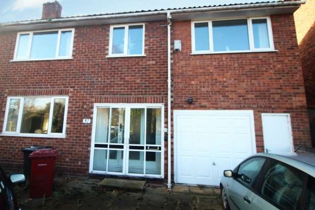 5 Bedrooms Semi Detached House for sale in Church Road, Liverpool, Merseyside, L26 0US