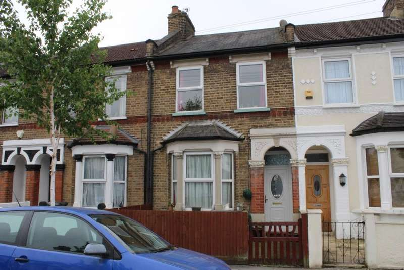 3 Bedrooms House for sale in Watcombe Road, South Norwood, SE25