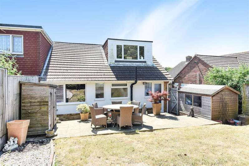 3 Bedrooms House for sale in Rookery Way, Newhaven