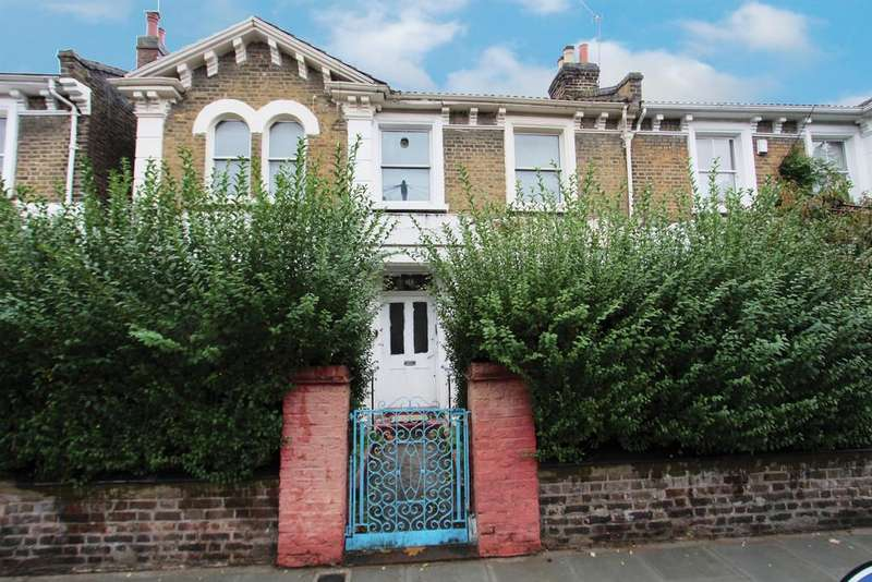 5 Bedrooms Semi Detached House for sale in Dalling Road, Hammersmith, W6