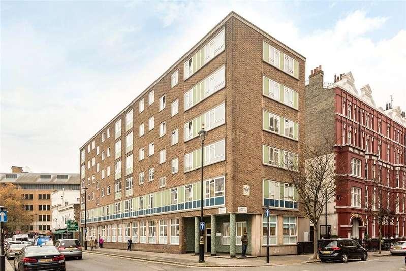 3 Bedrooms Flat for sale in Chapel Street, London
