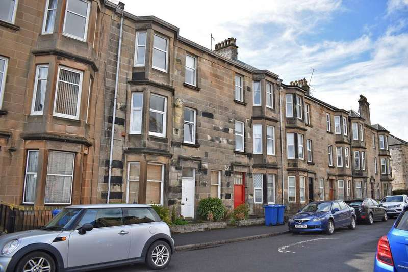 2 Bedrooms Flat for sale in 5 Latta Street, Dumbarton, G82 2DF
