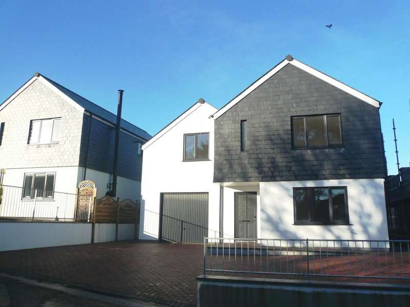 4 Bedrooms House for sale in Trewirgie Hill, Redruth, TR15