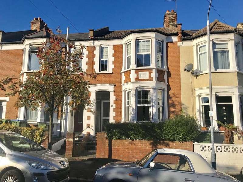 3 Bedrooms House for sale in Sherington Road, Charlton, SE7