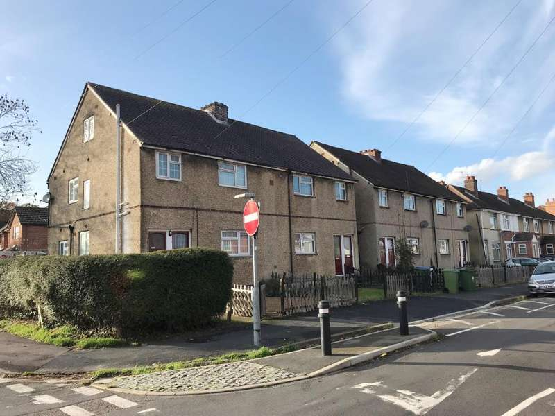 1 Bedroom Block Of Apartments Flat for sale in 32-46 Paxton Road, Fareham, Hampshire