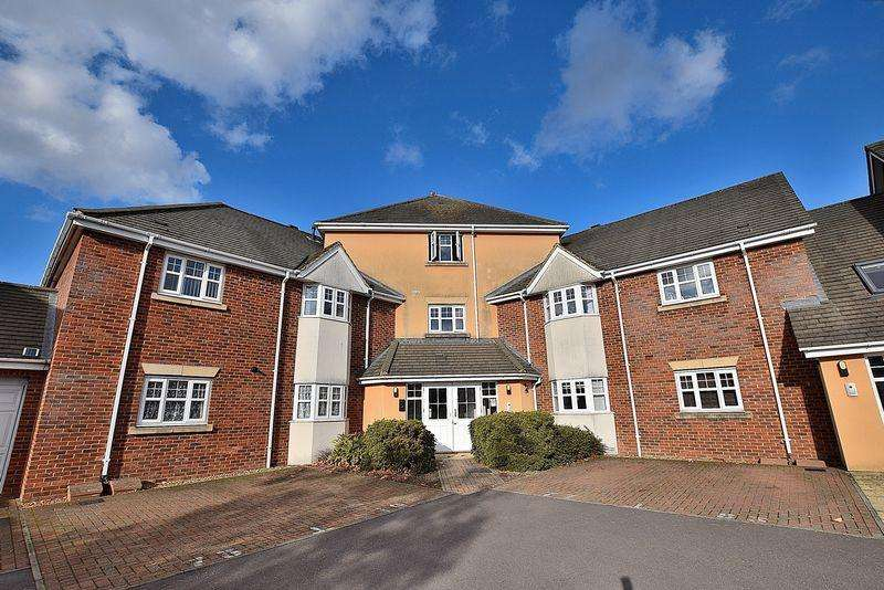 2 Bedrooms Flat for sale in French's Gate, North Dunstable