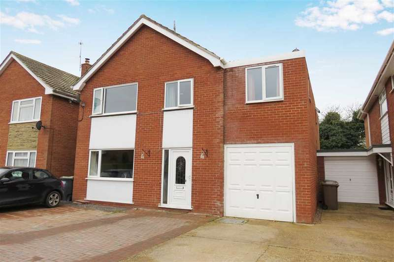 6 Bedrooms Detached House for sale in Cliffe Avenue, Ruskington