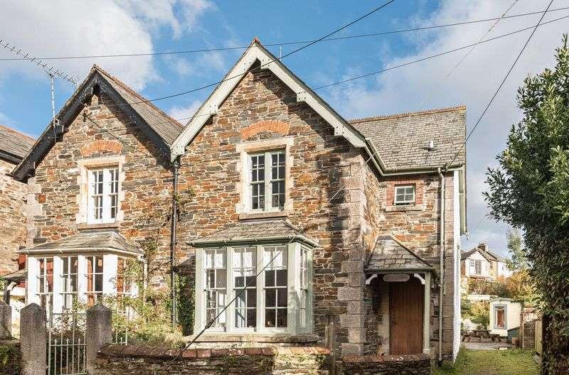 4 Bedrooms Property for sale in Calstock, Calstock