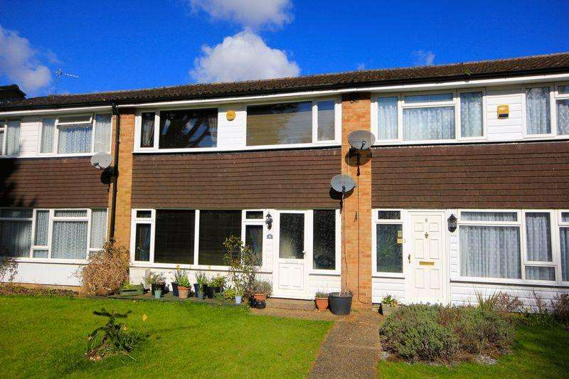 3 Bedrooms Terraced House for sale in Village Family Home, Caddington