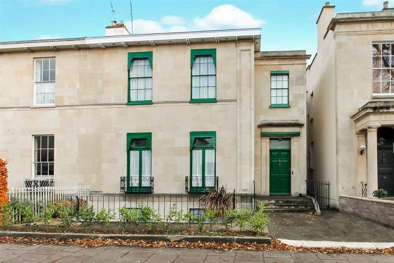 5 Bedrooms House for sale in Priory Street, Cheltenham