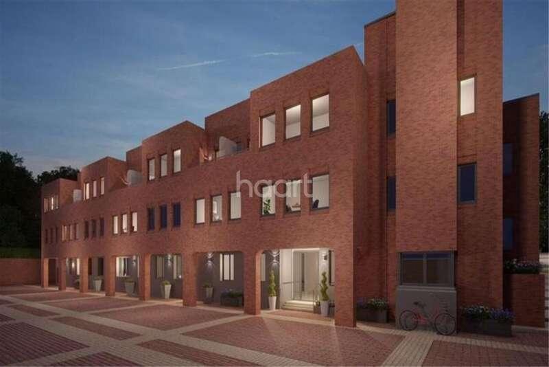 1 Bedroom Flat for rent in Bracknell, RG12