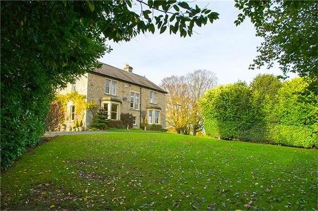 6 Bedrooms Detached House for sale in Crossgate Moor, Durham City