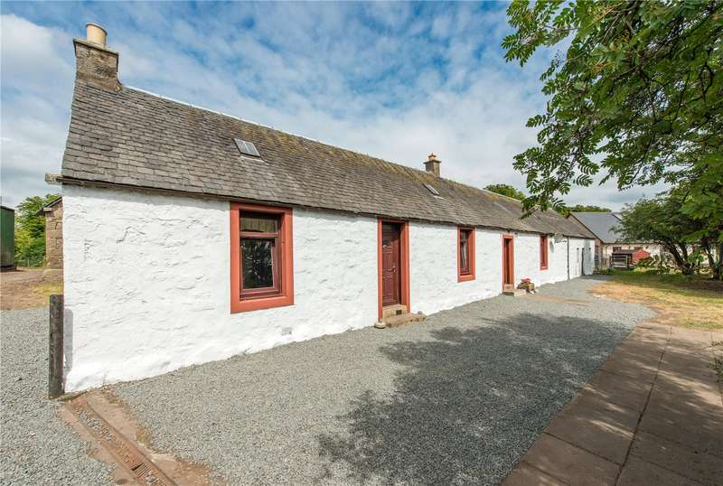 2 Bedrooms Land Commercial for sale in Wester Mailing, Denny, Falkirk, FK6