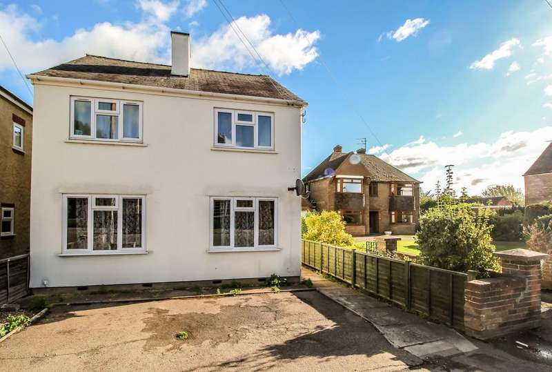 3 Bedrooms Detached House for sale in Spalding