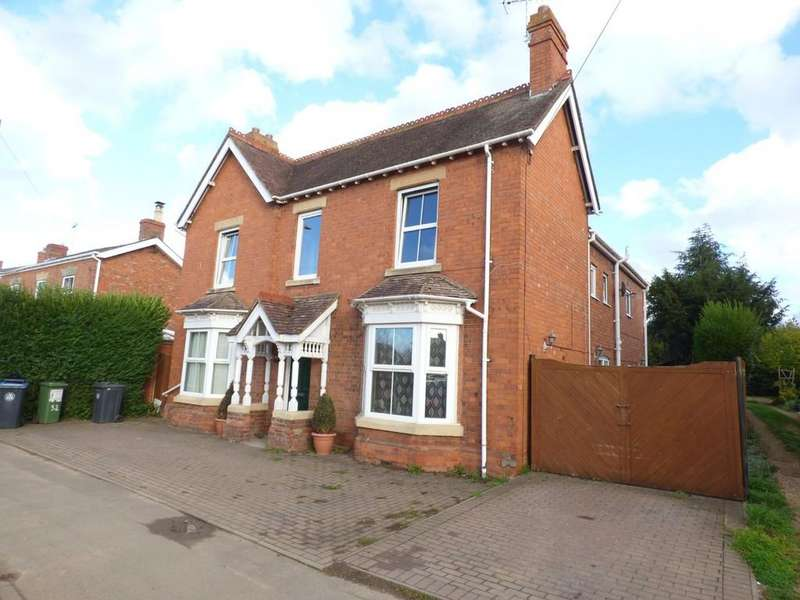 5 Bedrooms Detached House for sale in Waterloo Road, Bidford-On-Avon, Alcester