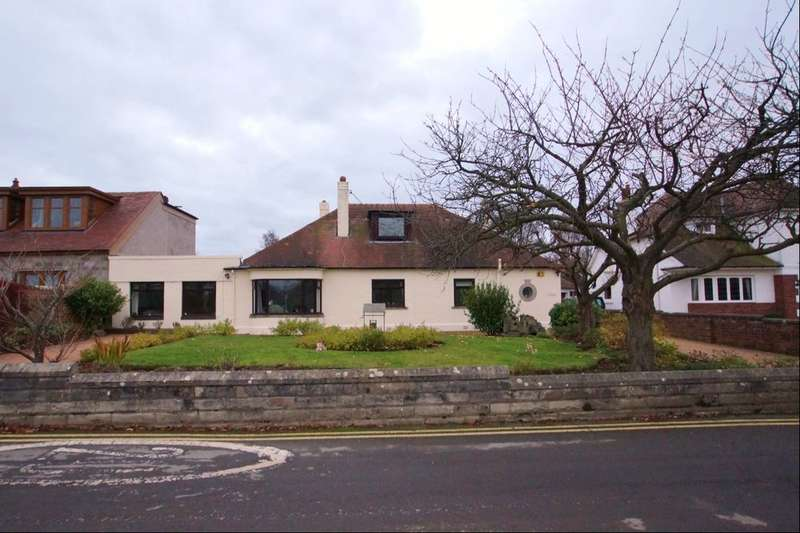 4 Bedrooms Bungalow for sale in North Links, Leven, KY8
