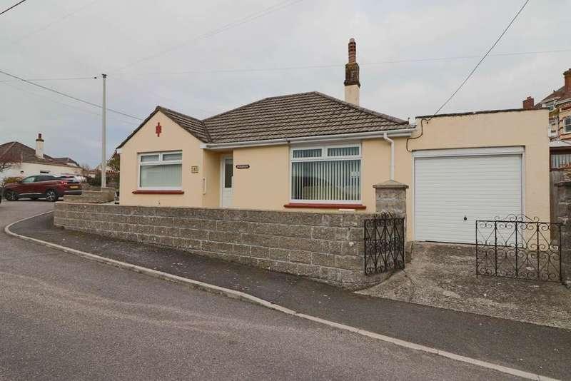 2 Bedrooms Detached Bungalow for sale in Barnstaple, North Devon