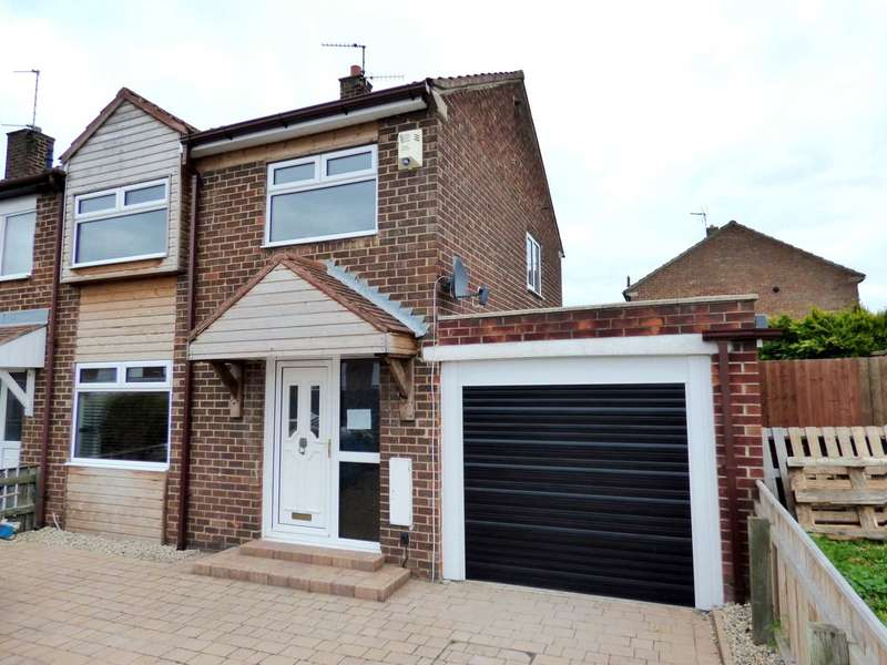 3 Bedrooms End Of Terrace House for sale in Somerset Road, Eston