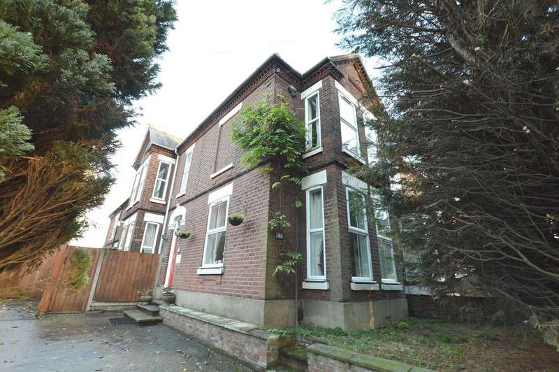 4 Bedrooms End Of Terrace House for sale in Aylsham Road, Norwich