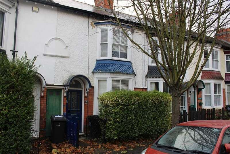 3 Bedrooms Terraced House for sale in Sweetbriar Road, Off Narborough Road