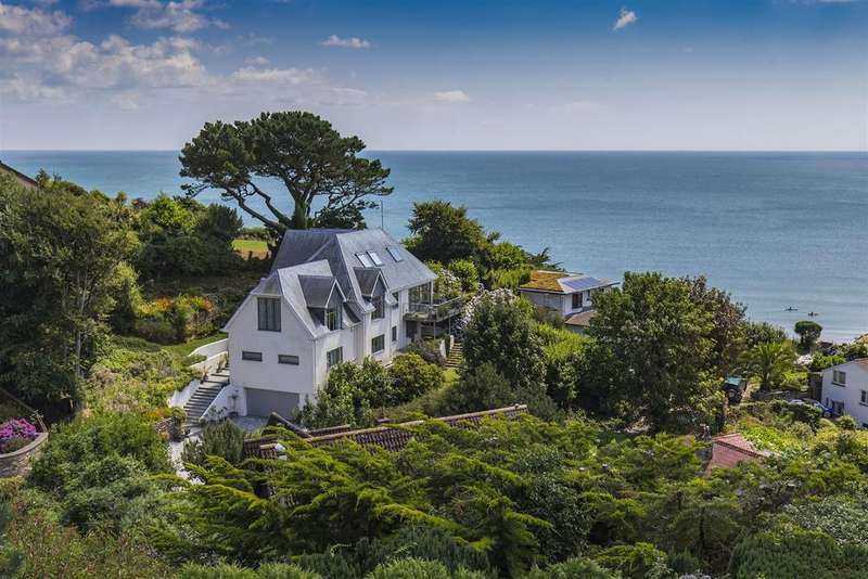 5 Bedrooms House for sale in Plaidy, Looe