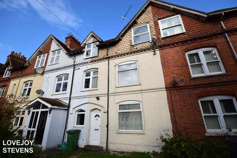 3 Bedrooms House for sale in London Road, Newbury RG14