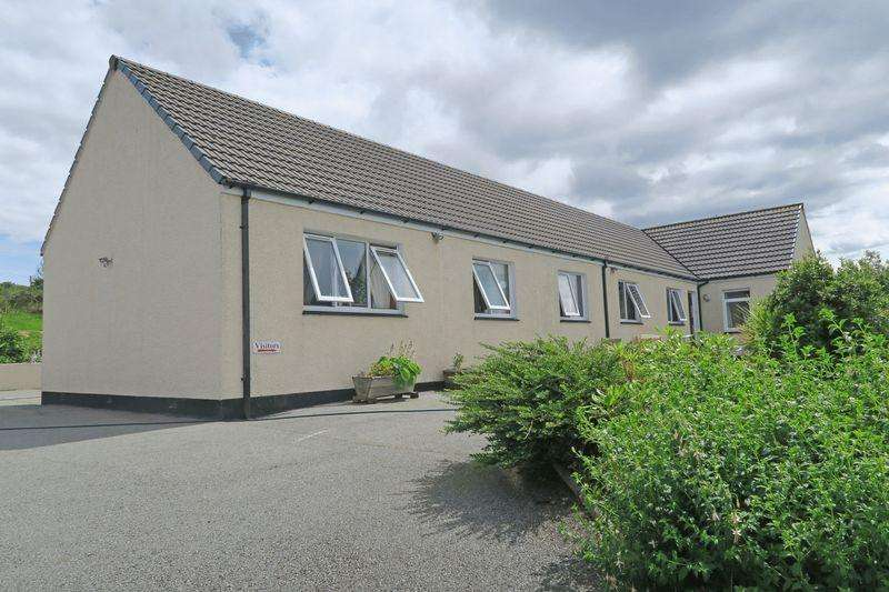 4 Bedrooms Detached Bungalow for sale in Kildonan, Isle of Skye