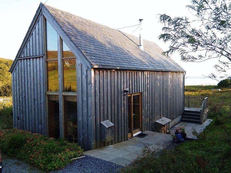1 Bedroom Detached House for sale in 7, Tarskavaig, Isle Of Skye