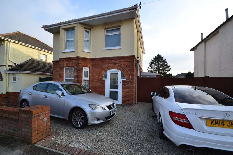 3 Bedrooms Detached House for sale in Redhill