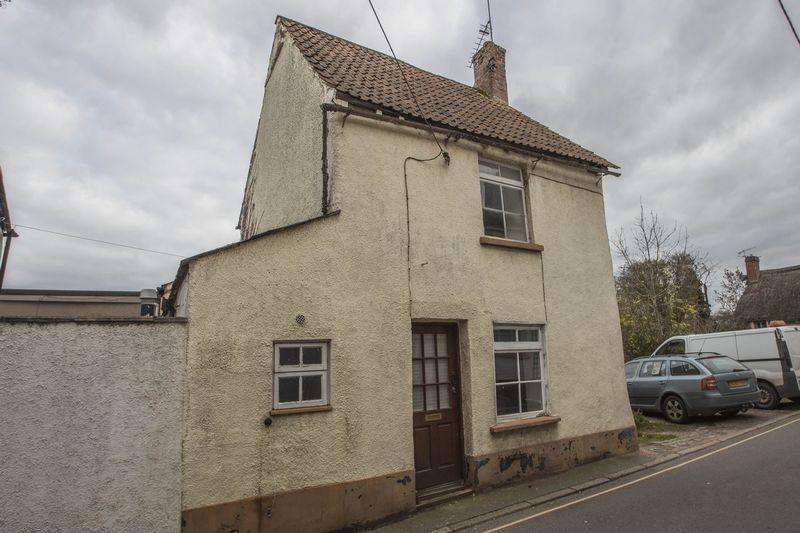 2 Bedrooms House for sale in Dean Street, Crediton