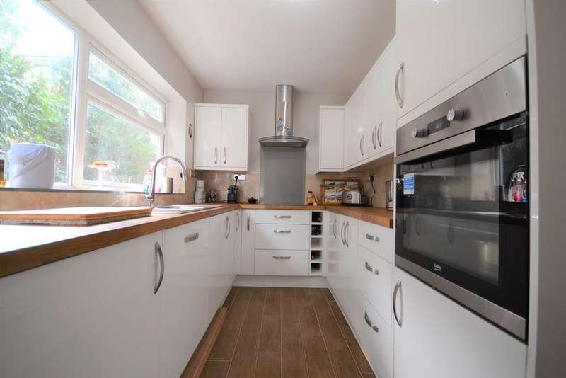 1 Bedroom Apartment Flat for sale in Southcote Road, Reading