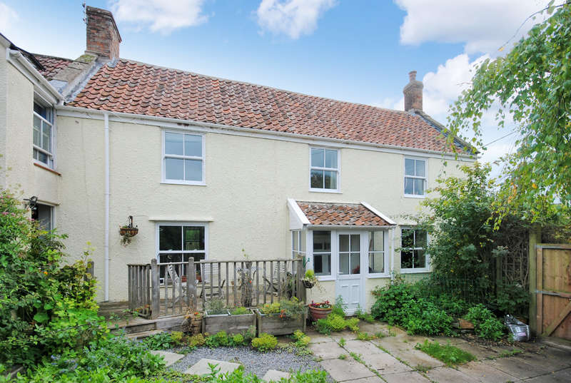 5 Bedrooms Cottage House for sale in Lower North Street, Cheddar
