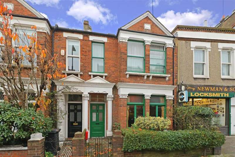 4 Bedrooms House for sale in Constantine Road, Hampstead, NW3
