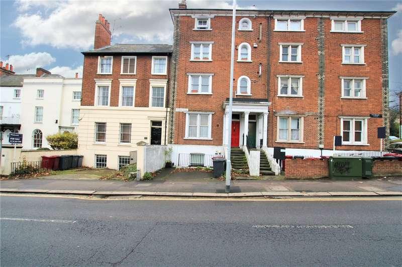 1 Bedroom Flat for sale in Flat 3, 125 Castle Hill, Reading, Berkshire, RG1
