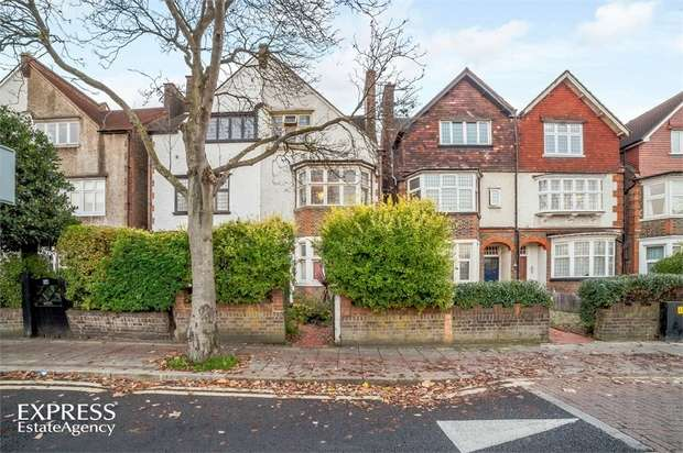 6 Bedrooms Semi Detached House for sale in Drewstead Road, London