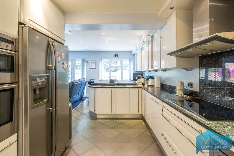 4 Bedrooms Semi Detached House for sale in Cecil Road, Southgate, London, N14