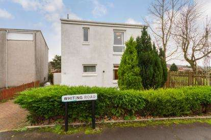 3 Bedrooms Detached House for sale in Whiting Road, Wemyss Bay