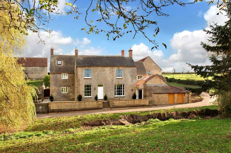 5 Bedrooms House for rent in Little Sodbury