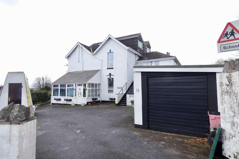 10 Bedrooms Semi Detached House for sale in Windsor Road, Torquay, Devon, TQ1