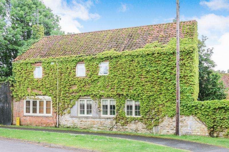 4 Bedrooms Detached House for sale in Billingborough