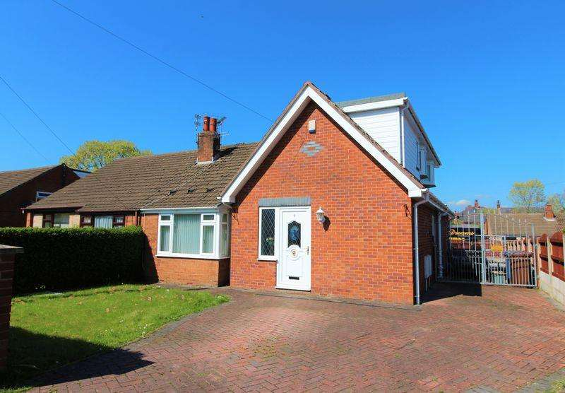 3 Bedrooms Bungalow for sale in Dob Lane, Walmer Bridge, Preston
