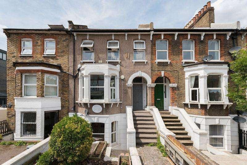 1 Bedroom Maisonette Flat for sale in Brockley Road, Brockley