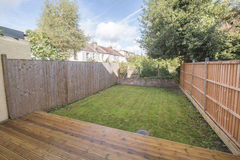 3 Bedrooms Terraced House for sale in Greenbank, Bristol
