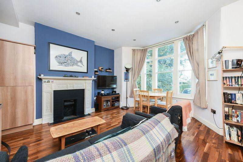 2 Bedrooms Apartment Flat for sale in Adelaide Avenue, Brockley