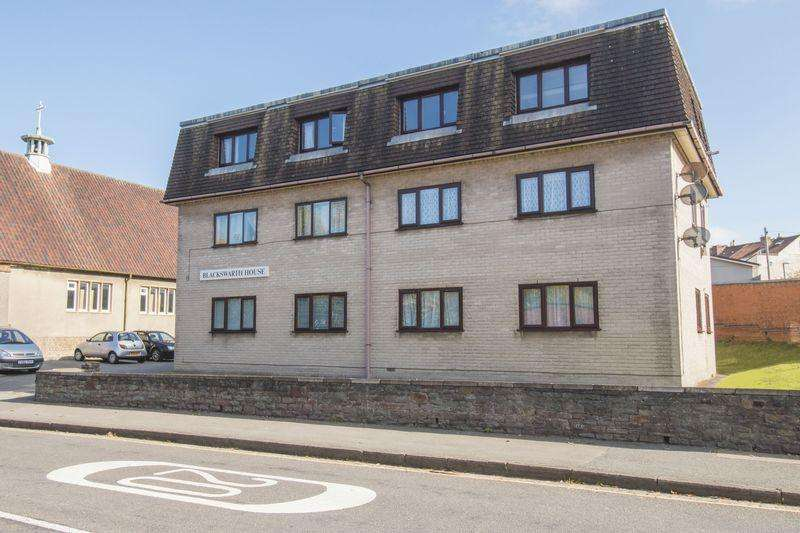 1 Bedroom Flat for sale in Blackswarth Road, Bristol