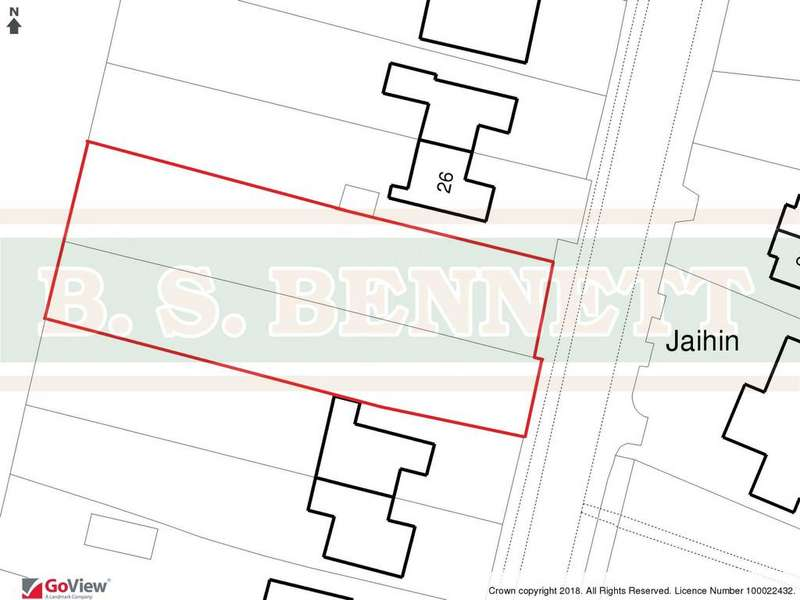 Plot Commercial for sale in Wraysbury, Berkshire