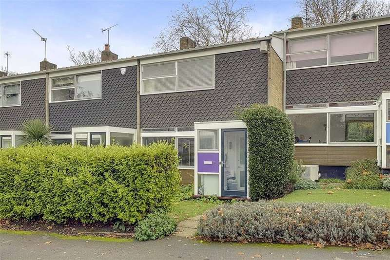 3 Bedrooms House for sale in The Keep, Blackheath, London, SE3